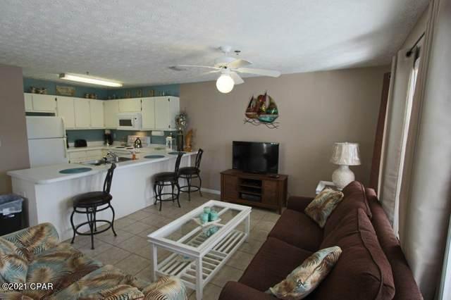17690 Front Beach Road D201, Panama City Beach, FL 32413 (MLS #707762) :: Keller Williams Realty Emerald Coast
