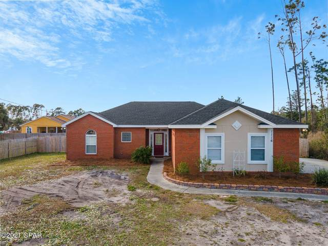 1116 Connecticut Avenue, Lynn Haven, FL 32444 (MLS #707765) :: The Ryan Group