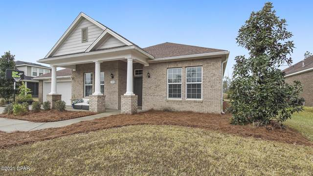 2908 Harrier Street, Panama City, FL 32405 (MLS #707774) :: Beachside Luxury Realty