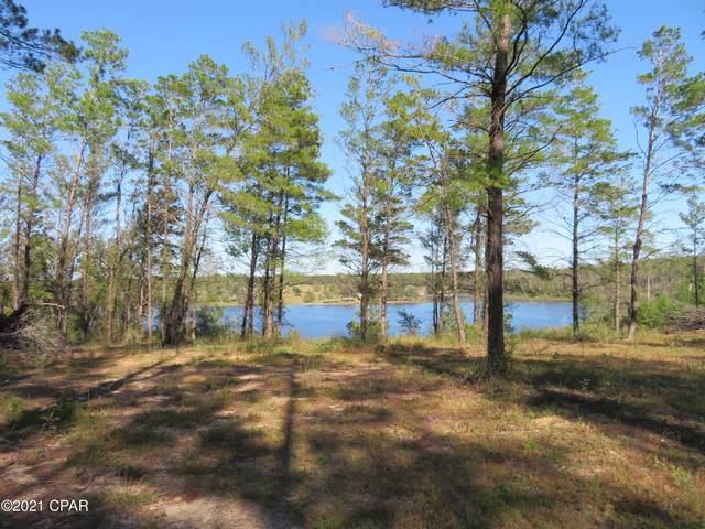 5026 Long Lake Ridge Drive, Chipley, FL 32428 (MLS #707780) :: Team Jadofsky of Keller Williams Realty Emerald Coast