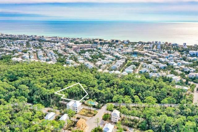 Lot 9 Redbud Lane, Inlet Beach, FL 32461 (MLS #707791) :: Berkshire Hathaway HomeServices Beach Properties of Florida