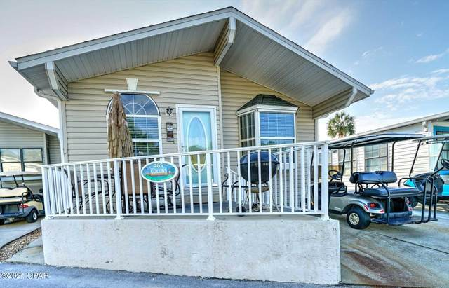 465 Marlin Drive, Panama City Beach, FL 32408 (MLS #707827) :: Beachside Luxury Realty