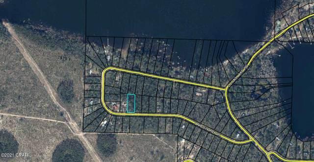 Lot B 9 Lakeshore Drive, Chipley, FL 32428 (MLS #707829) :: Vacasa Real Estate