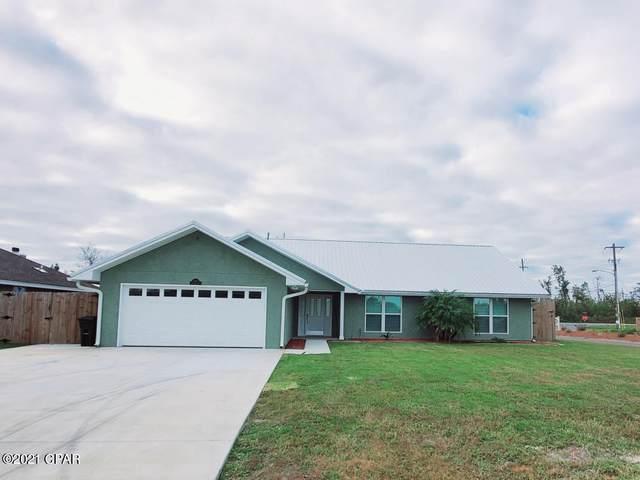 1701 Santa Anita Drive, Lynn Haven, FL 32444 (MLS #707835) :: Berkshire Hathaway HomeServices Beach Properties of Florida
