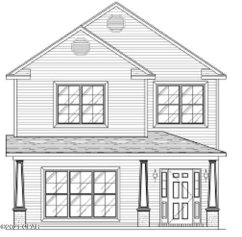 112 Carriage Road Lot 1053, Callaway, FL 32404 (MLS #707843) :: Counts Real Estate Group, Inc.