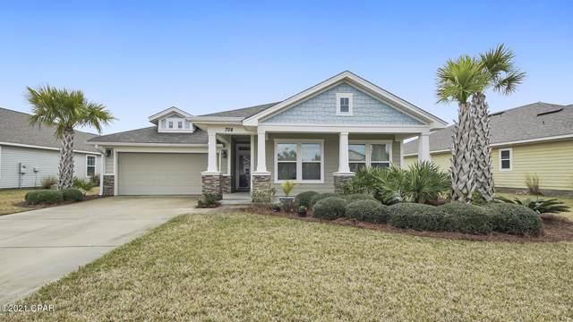 708 Breakfast Point Boulevard, Panama City Beach, FL 32407 (MLS #707849) :: Counts Real Estate on 30A