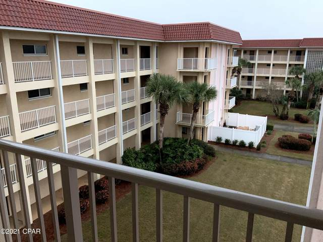 112 Fairway #401, Panama City Beach, FL 32407 (MLS #707859) :: Counts Real Estate Group, Inc.