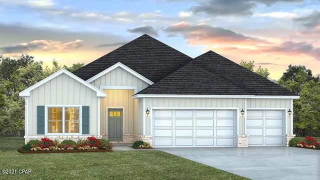 4807 Standing Cypress Drive Lot 14, Panama City, FL 32404 (MLS #707861) :: Berkshire Hathaway HomeServices Beach Properties of Florida