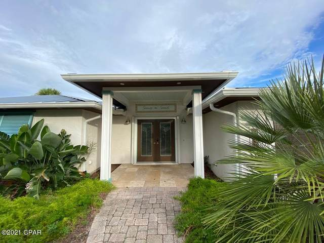 408 7th Street, Mexico Beach, FL 32456 (MLS #707869) :: EXIT Sands Realty