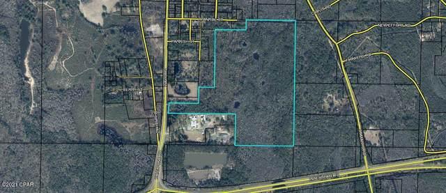 0 Waits Avenue, Caryville, FL 32427 (MLS #707888) :: Vacasa Real Estate