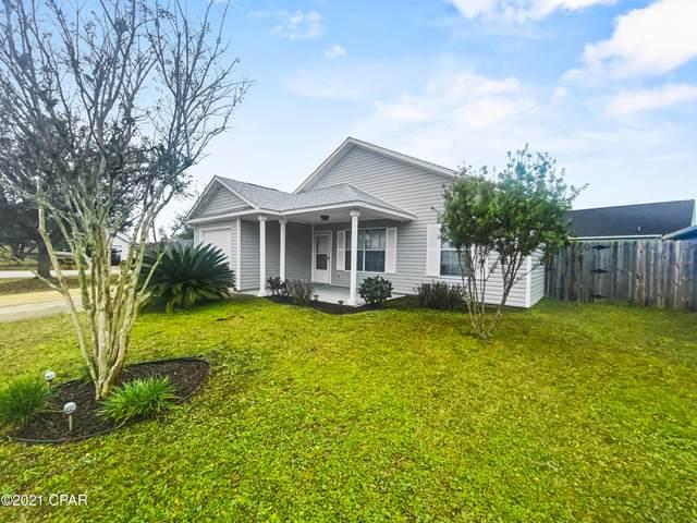 7223 S Lake Joanna Drive, Panama City, FL 32404 (MLS #707913) :: Berkshire Hathaway HomeServices Beach Properties of Florida