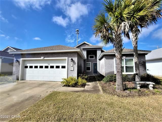 22811 Panana City Beach Parkway #4, Panama City Beach, FL 32413 (MLS #707919) :: Counts Real Estate on 30A