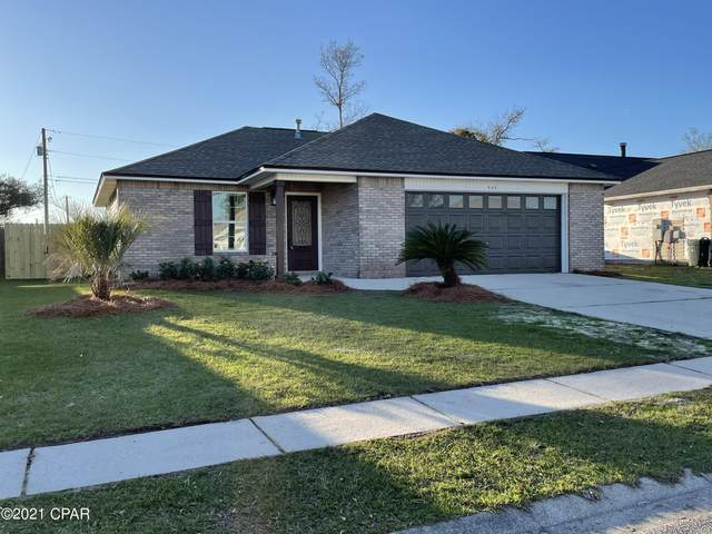 548 J H Crews Circle, Panama City, FL 32404 (MLS #707921) :: The Ryan Group