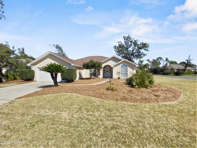 4632 Delwood View Boulevard, Panama City Beach, FL 32408 (MLS #707931) :: Counts Real Estate on 30A