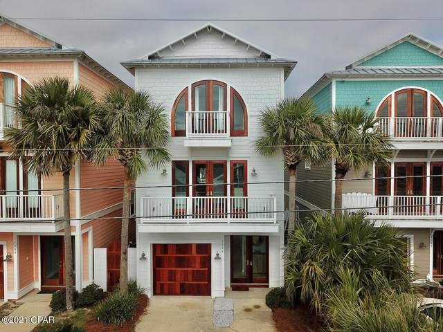 8504 Lydia Lane, Panama City Beach, FL 32408 (MLS #707941) :: Counts Real Estate Group, Inc.