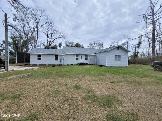 1250 Fairview Road, Marianna, FL 32448 (MLS #707951) :: Scenic Sotheby's International Realty
