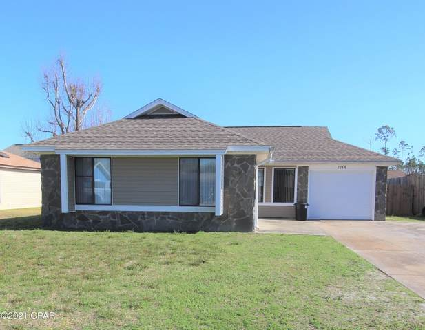 7750 Betty Louise Drive, Panama City, FL 32404 (MLS #707954) :: Beachside Luxury Realty