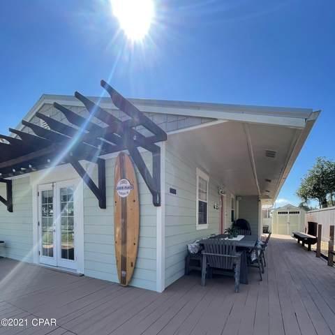 13803 Pelican Street, Panama City Beach, FL 32413 (MLS #707965) :: Team Jadofsky of Keller Williams Realty Emerald Coast