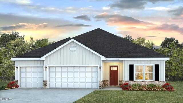 4736 Rosemary Street Lot 33, Panama City, FL 32404 (MLS #707972) :: Berkshire Hathaway HomeServices Beach Properties of Florida