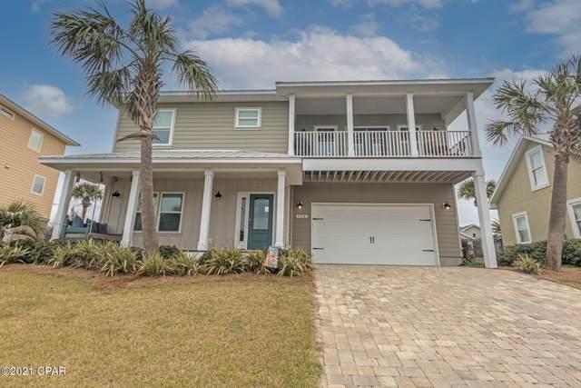 114 Smugglers Cove Court, Panama City Beach, FL 32413 (MLS #707973) :: Berkshire Hathaway HomeServices Beach Properties of Florida