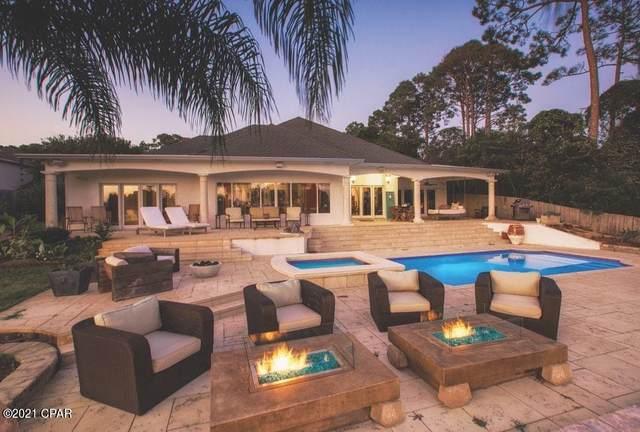 7911 N Lagoon Drive, Panama City Beach, FL 32408 (MLS #707976) :: Vacasa Real Estate
