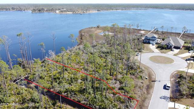 1037 Tidewater Lane, Panama City, FL 32404 (MLS #707984) :: The Ryan Group