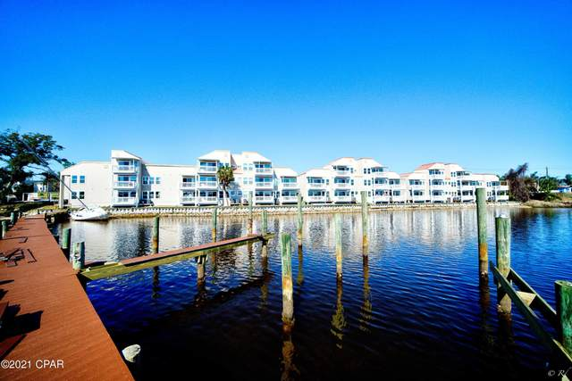 1320 E Hwy 98 Bus #109, Panama City, FL 32401 (MLS #708004) :: Beachside Luxury Realty