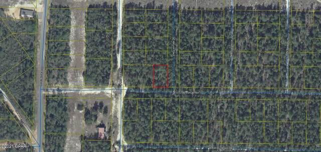 Lot 5 W Yellow Poplar Avenue, Defuniak Springs, FL 32433 (MLS #708033) :: Scenic Sotheby's International Realty