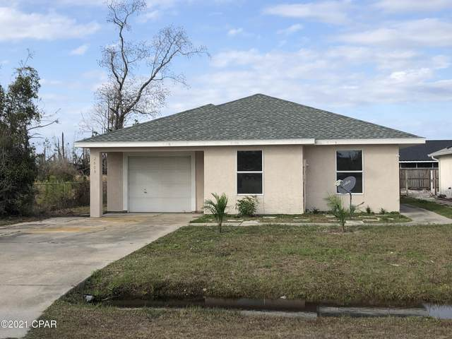 2803 E 17th Street, Panama City, FL 32405 (MLS #708055) :: Counts Real Estate Group