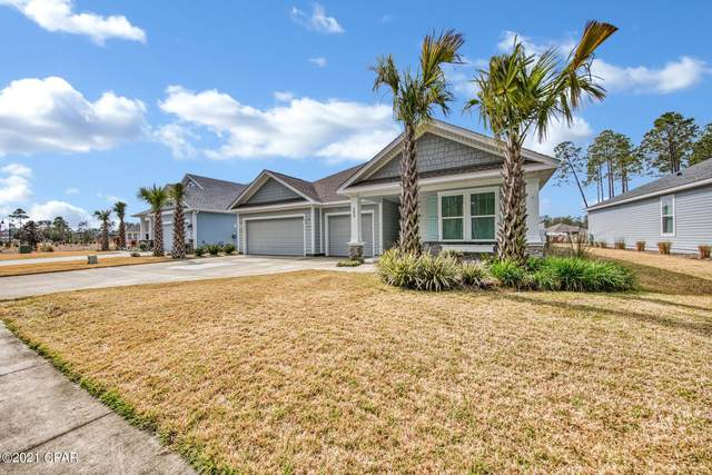 303 Breakfast Point Boulevard, Panama City Beach, FL 32407 (MLS #708072) :: Counts Real Estate Group