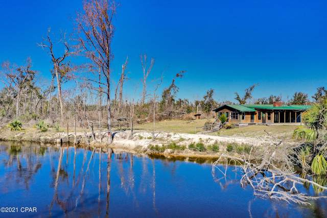 7313 Lone Cedar Drive, Youngstown, FL 32466 (MLS #708088) :: Berkshire Hathaway HomeServices Beach Properties of Florida