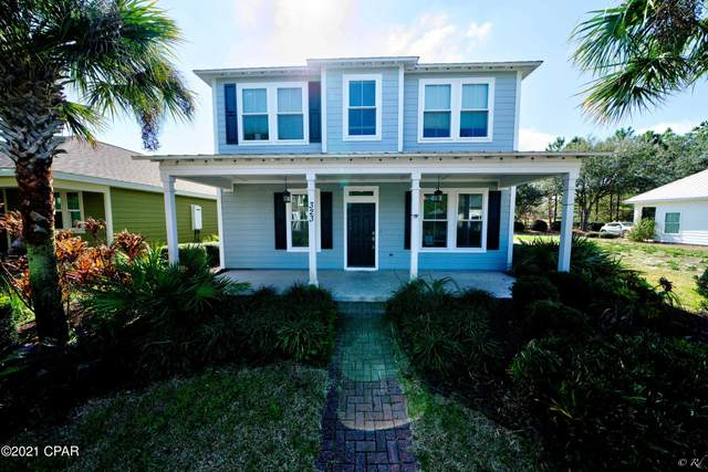 323 Turtle Cove, Panama City Beach, FL 32413 (MLS #708097) :: Counts Real Estate on 30A