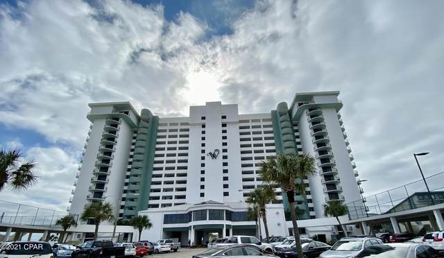 6201 Thomas Drive #309, Panama City Beach, FL 32408 (MLS #708099) :: The Ryan Group