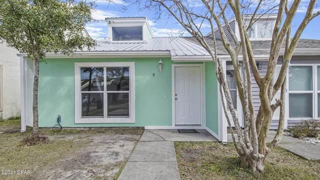 3515 W 19th Street #9, Panama City, FL 32405 (MLS #708118) :: Team Jadofsky of Keller Williams Realty Emerald Coast