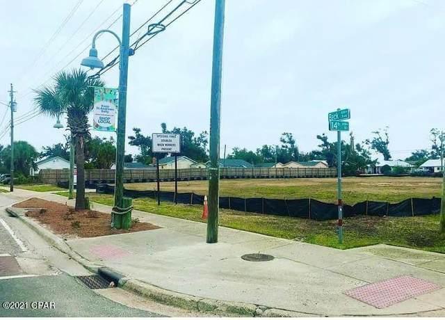 Address Not Published, Panama City, FL 32401 (MLS #708131) :: Scenic Sotheby's International Realty