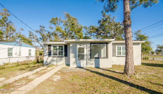 1900 Alabama Avenue, Panama City, FL 32401 (MLS #708143) :: The Ryan Group
