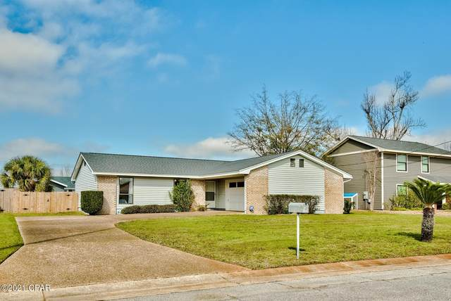 776 Marywood Drive, Panama City, FL 32405 (MLS #708151) :: Counts Real Estate on 30A