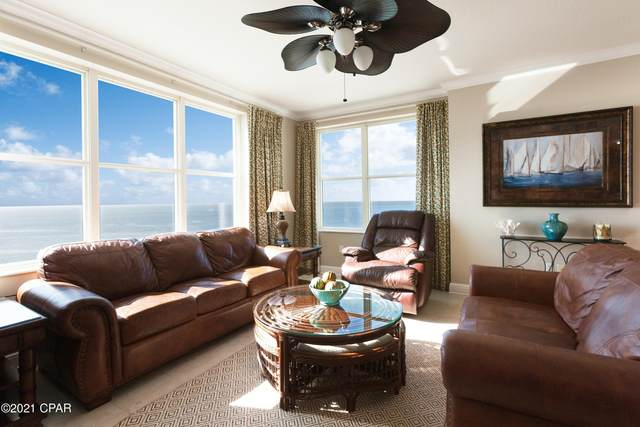 15625 Front Beach Road #1101, Panama City Beach, FL 32413 (MLS #708154) :: Berkshire Hathaway HomeServices Beach Properties of Florida