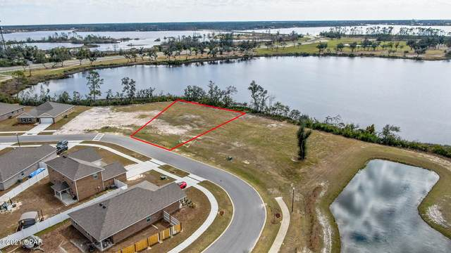 165 Spikes Circle, Panama City, FL 32409 (MLS #708155) :: The Ryan Group