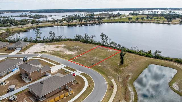 169 Spikes Circle, Panama City, FL 32409 (MLS #708157) :: The Ryan Group