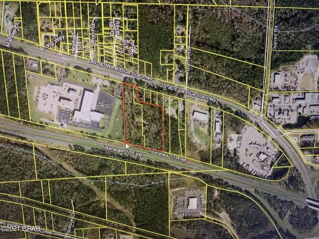 32166 Us 90 Blue Star Highway, Midway, FL 32304 (MLS #708171) :: Vacasa Real Estate