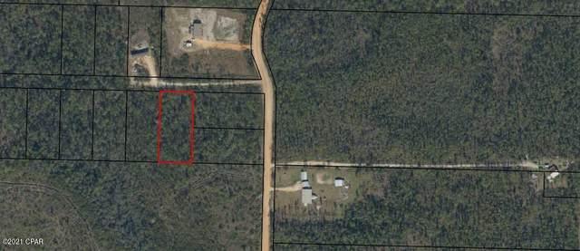 000 Sherwood Acre Ln, Fountain, FL 32438 (MLS #708172) :: Team Jadofsky of Keller Williams Realty Emerald Coast