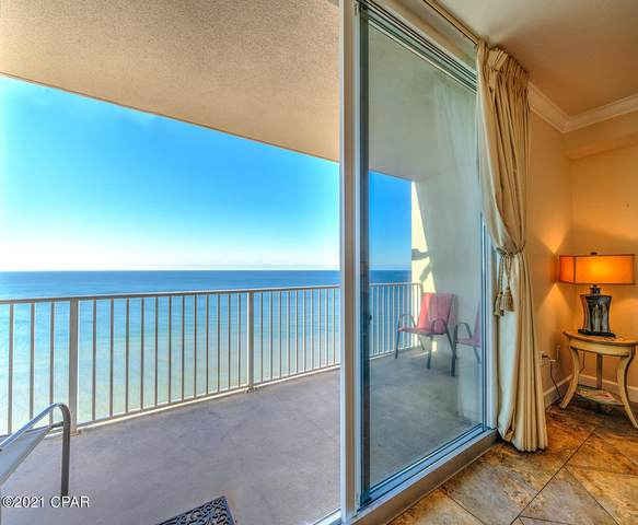 16819 Front Beach Road #2003, Panama City Beach, FL 32413 (MLS #708176) :: Berkshire Hathaway HomeServices Beach Properties of Florida