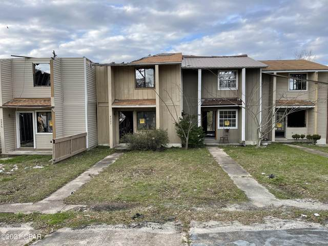4925 S Lakewood Drive, Panama City, FL 32404 (MLS #708179) :: Counts Real Estate on 30A