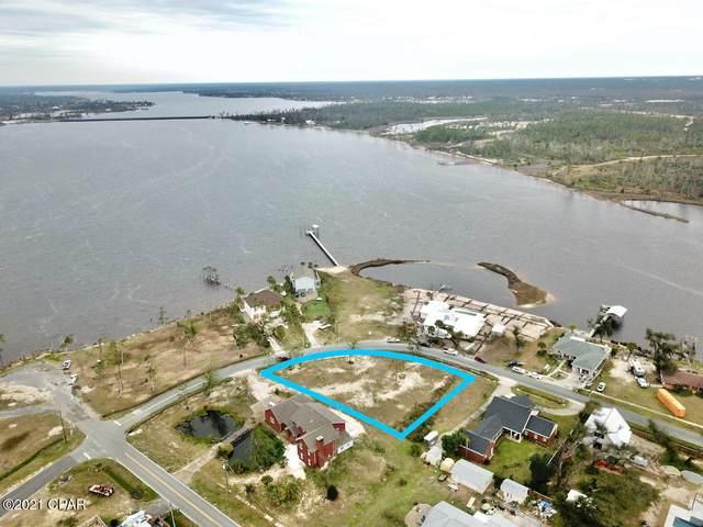 740 N Bay Drive, Lynn Haven, FL 32444 (MLS #708180) :: The Premier Property Group