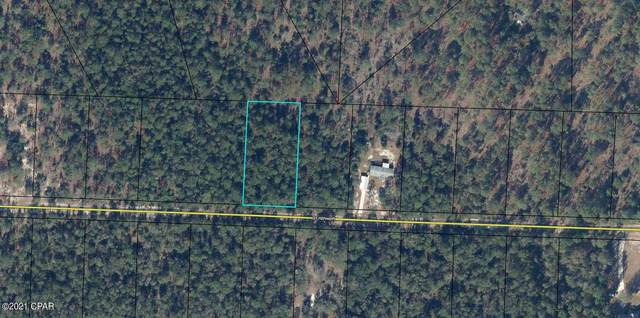D-157 Derby Drive, Chipley, FL 32428 (MLS #708181) :: Berkshire Hathaway HomeServices Beach Properties of Florida