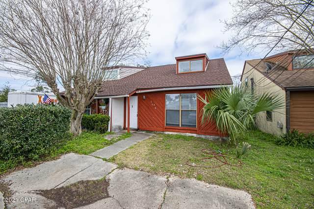 1848 Lake Avenue, Panama City, FL 32405 (MLS #708184) :: Berkshire Hathaway HomeServices Beach Properties of Florida