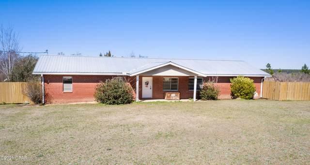 2604 Owens Community Road, Vernon, FL 32462 (MLS #708196) :: Team Jadofsky of Keller Williams Realty Emerald Coast