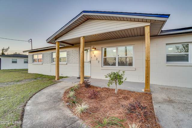5627 Katherine Street, Panama City, FL 32404 (MLS #708203) :: Counts Real Estate on 30A