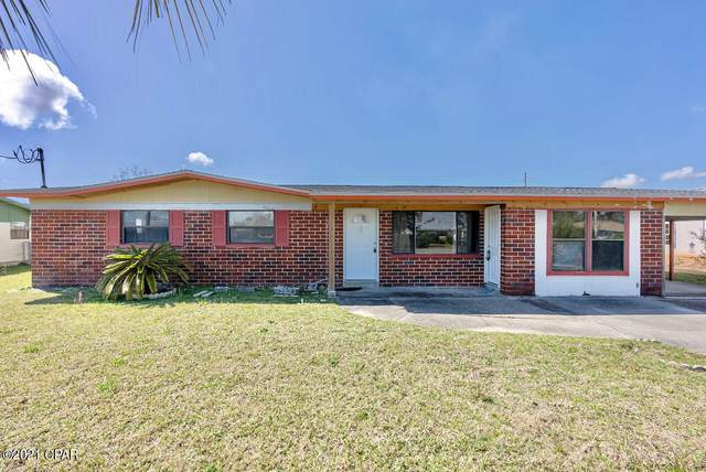 222 S Gay Avenue, Panama City, FL 32404 (MLS #708204) :: Counts Real Estate on 30A